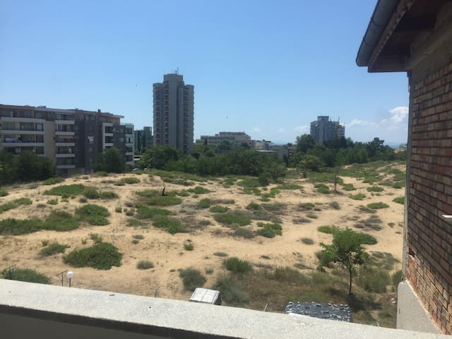 Great location in Nessebar 5 mins from the beach