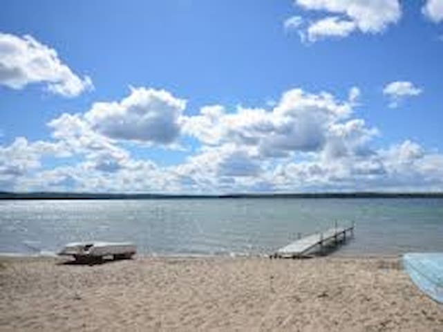 Green Lake classic cottage - Interlochen - Cabana