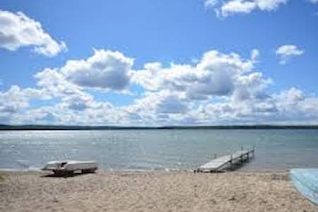 Green Lake classic cottage - Interlochen - Cabanya