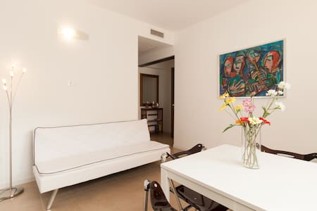 Brand new with private garden terrace & parking - Venice