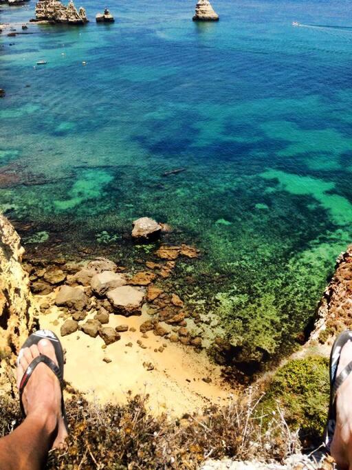 Beach within 20 mins walking distance - Camilho beach