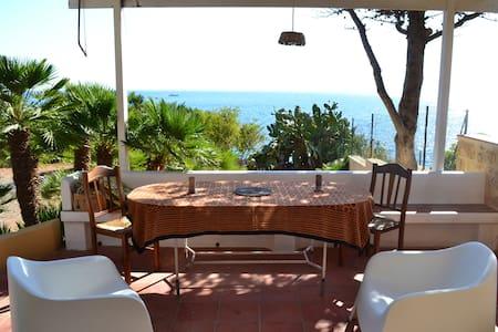 Villa Zarbo di Mare - San Vito Lo Capo