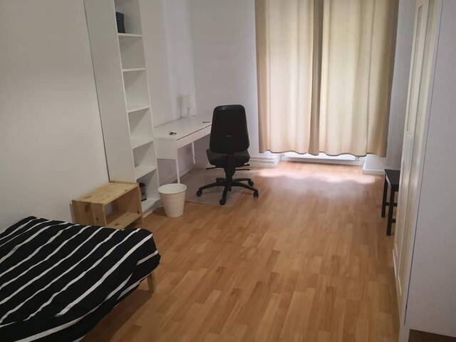 Zimmer in Berlin seestraße zu vermieten