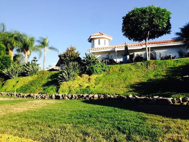 Private Gated Estate