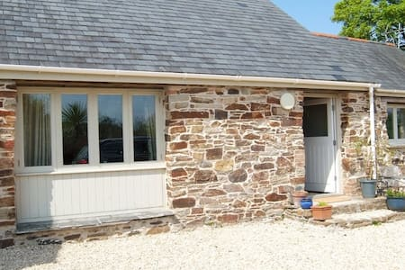 Cosy Cottage in North Cornwall - Talskiddy - Casa
