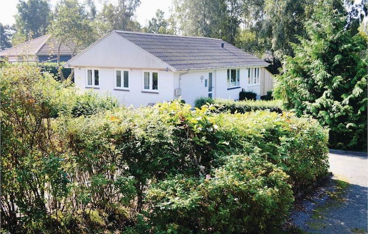 Holiday cottage with 2 bedrooms on 70m² in Aabenraa