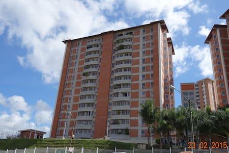 90 m2 Apartment 12th floor - Caracas - Apartament