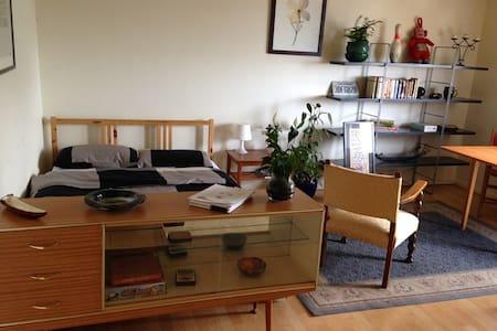 Bright St Kilda Studio - St Kilda - Apartment