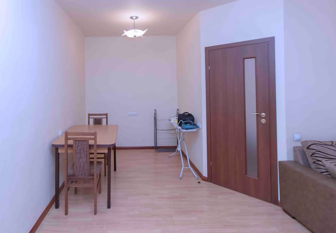 ARMT-Sakharov Square Apartment 50-113