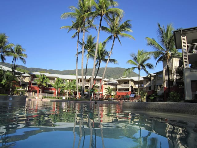 One bedroom seaside apartment - Palm Cove - Appartement