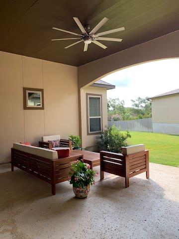 Gorgeous casita/ guest house in San Antonio