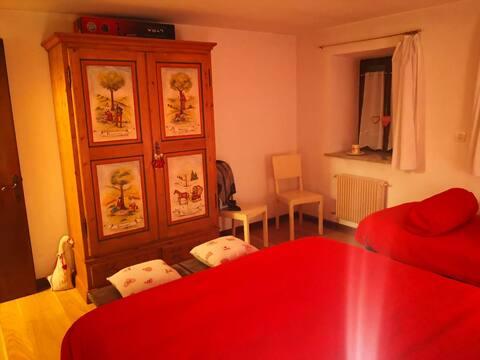Appartamento piano terra in centro Asiago