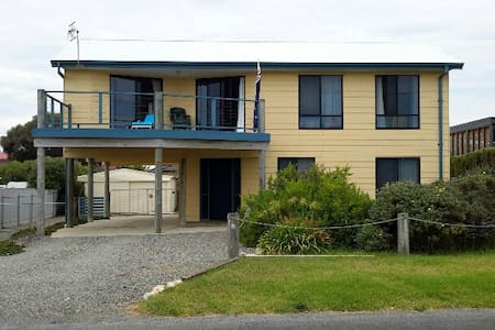 Sea Shack - 2 storey beachhouse  - Goolwa Beach