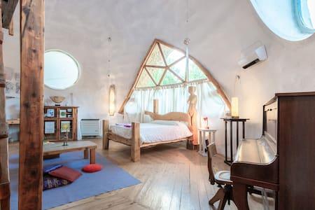 Casa circular