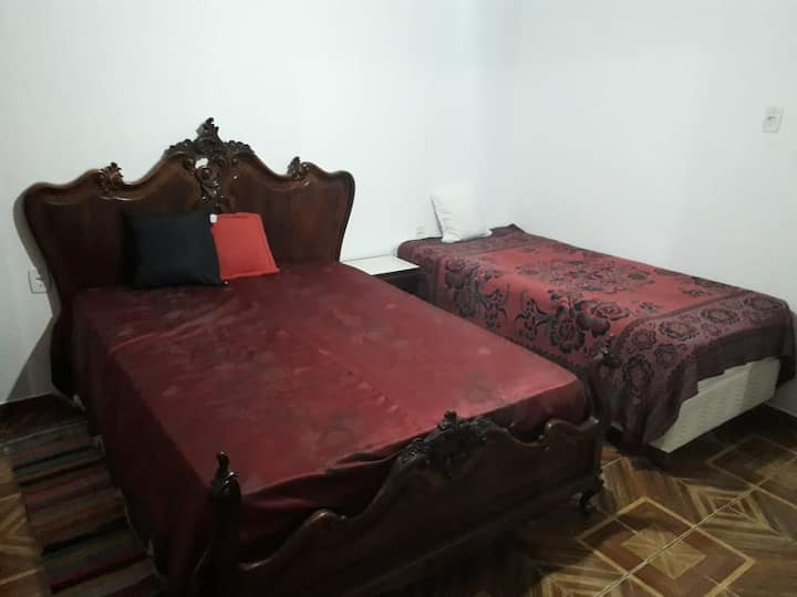 Residência Boenos em Capitólio MG