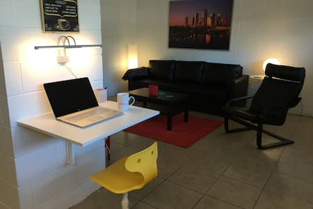 Fully Furnished Apartment Near University of Tampa - Tampa - Apartamento