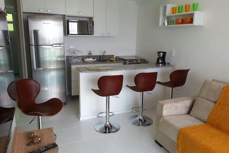 Charming 2-bedroom apart - Mangaratiba