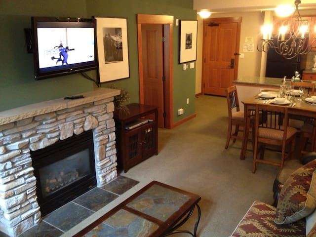 Village Grand Sierra, Mammoth Lakes - Mammoth Lakes - Appartement