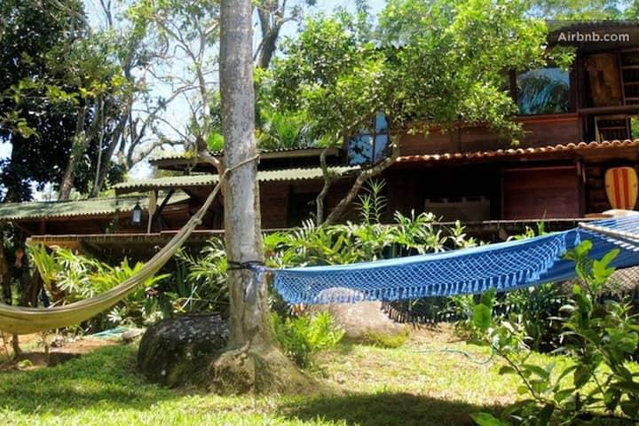 Rainforest House - 3rd Suite