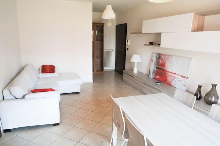 Salvemini apartment, moderno e spazioso