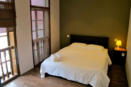 Satu @ Hotel Sun Lun Yik, Seremban - Seremban