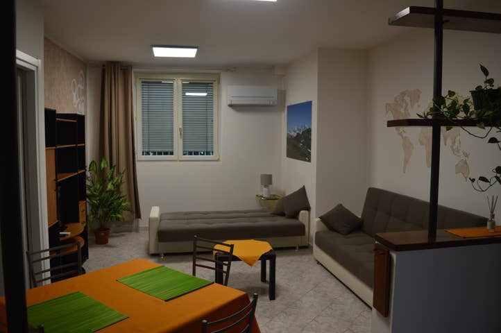 Appartamento MARA 1 - Piano primo-