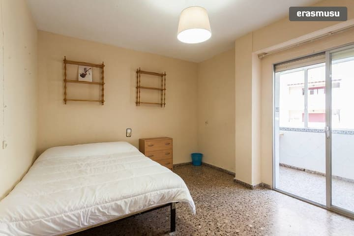 Private and comfortable double room