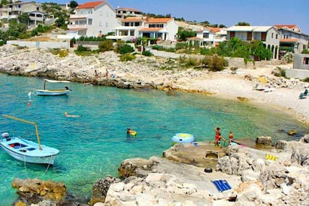 Pearl of Adriatic - Sevid