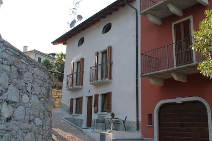 Comfort & Leisure on Lago Maggiore - Feriolo - Apartment