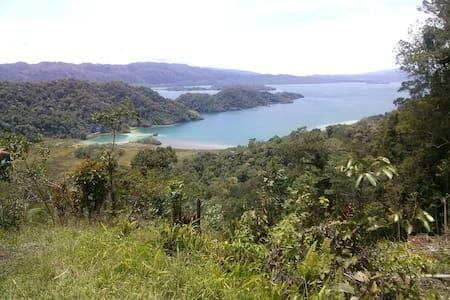 Wanunuma Green Nature Guesthouse - Moro