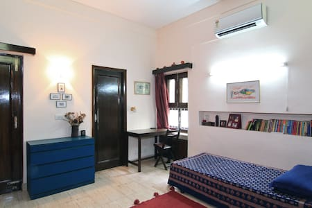 Comfortable homestay in south delhi