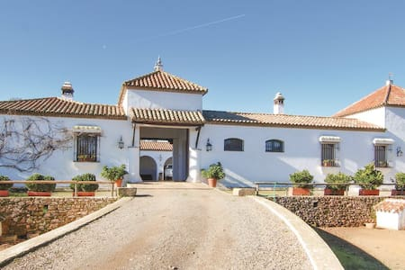El Encinar, Country House in Andalusia