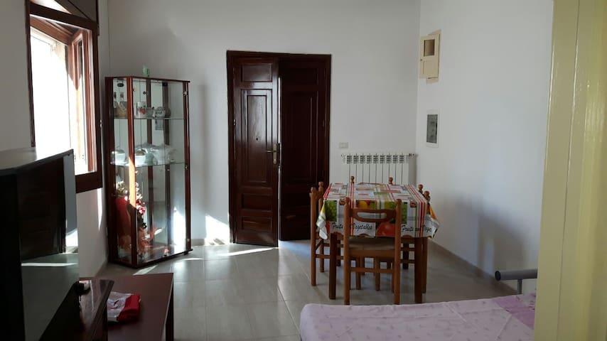 Appartamento in tipico borgo salentino - Minervino di Lecce - Huoneisto