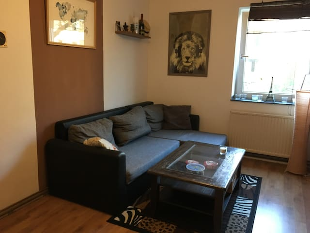 Zimmer in 2-Personen WG - Hannover - Apartment