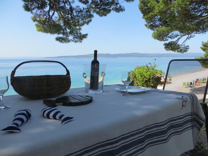 Apartment Delight on Punta Rata beach