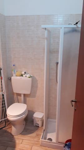 Clean One Room Appartment (Monolocale)