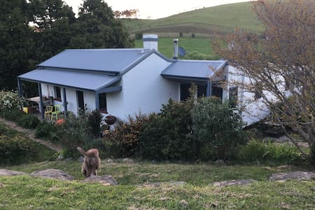 Carcoar Artists Residence and Studio - Carcoar - Bed & Breakfast