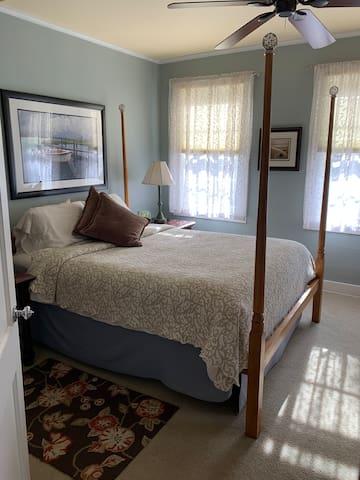 The Green Mountain Room @ The Waybury Inn