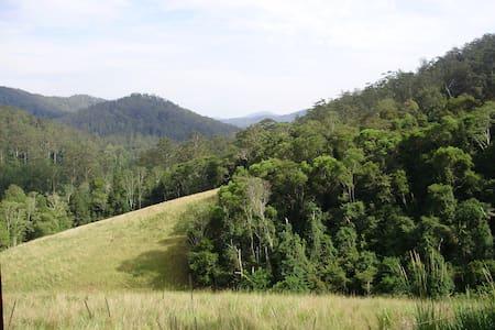 Sweetwater - Upper Pappinbarra - Cabaña en la naturaleza