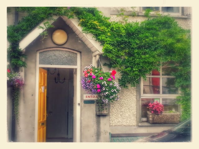 O' Malleys Guesthouse - Kilkenny - Bed & Breakfast