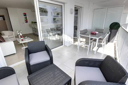 Apartment close to Palais,Croisette