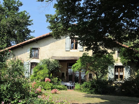 Beautiful guesthouse for two