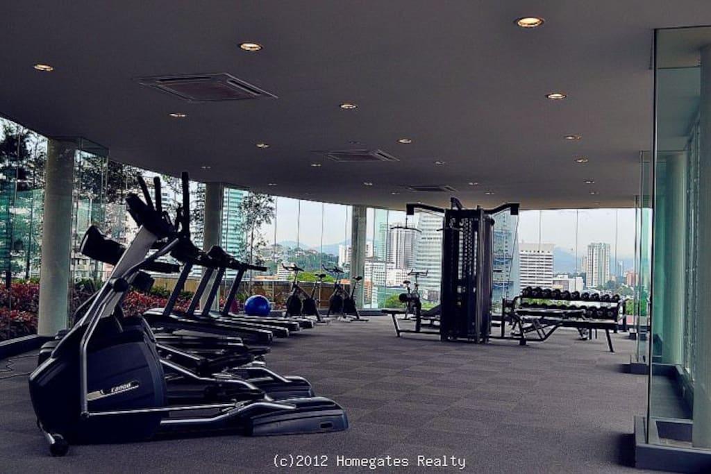 Master Bedroom En Suite Apartments For Rent In Kuala Lumpur Wilayah Persekutuan Kuala Lumpur