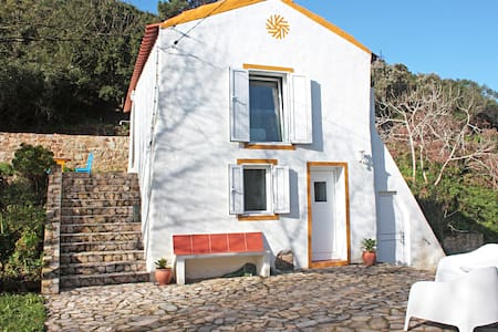 Romantic Watermill w/ 30m bio-pool - Zambujeira do Mar