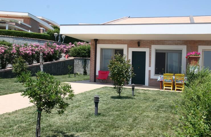 Вилла Дуплекс (Италия, Соверато) - Stalettì - Villa