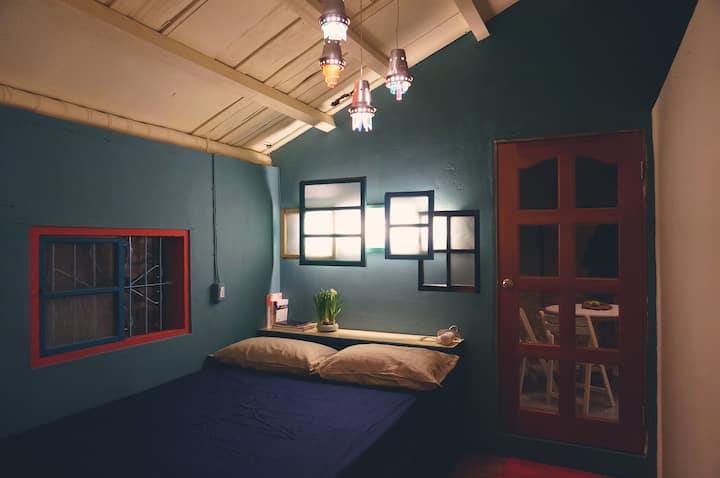 Apei Gallery in Dulan,Taitung