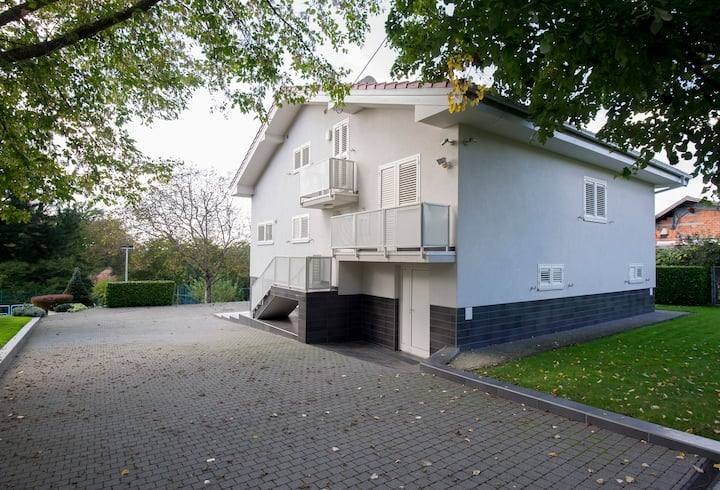 PROPERTY SREMICH - luxurious house