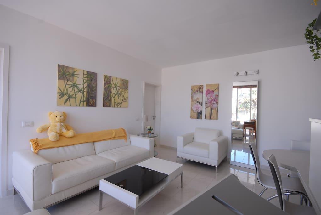 Tenerife sud appartement de r ve wohnungen zur miete in for Appartement de reve