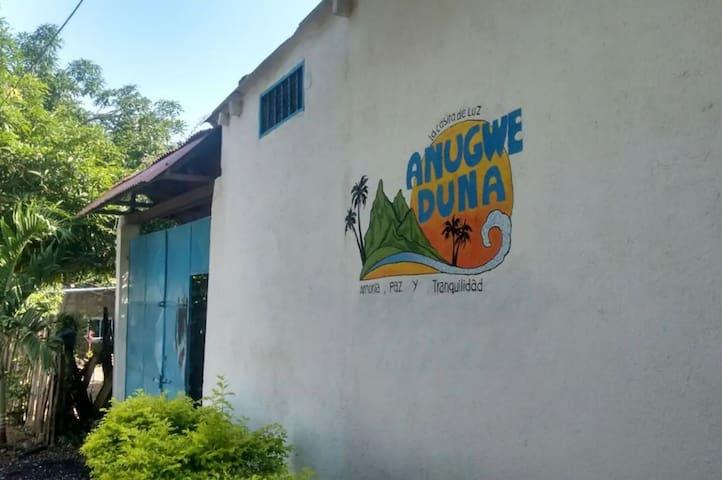Anugwe Duna Chalet Paz - Palomino