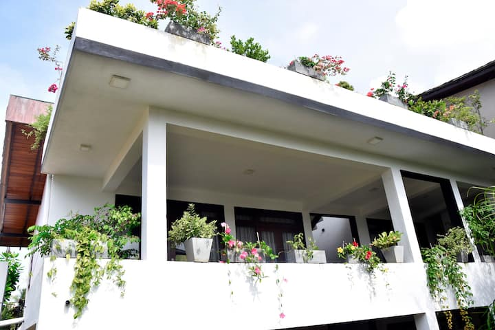 Villa A&A Hikkaduwa-Three Bed Room Villa